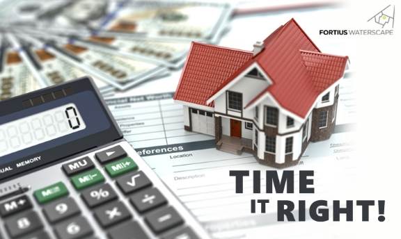 Is it the Right Time to Buy a House ?