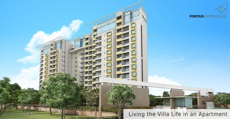 Living the Villa Life in an Apartment - Fortius Infra