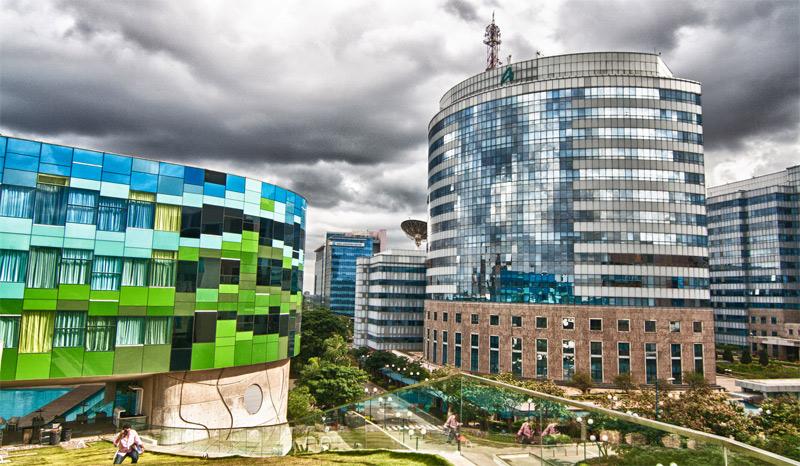 Whitefield - Bangalore