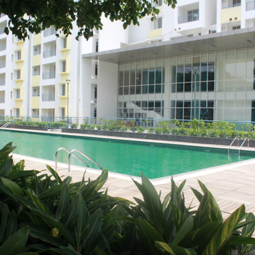 Fortius Waterscape – Now Ready to Move in Apartments