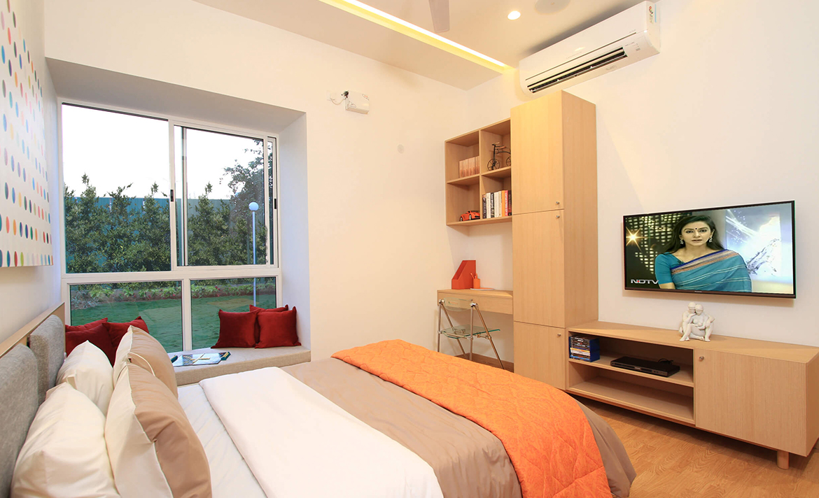 Tips for Apartments - Fortius Waterscape