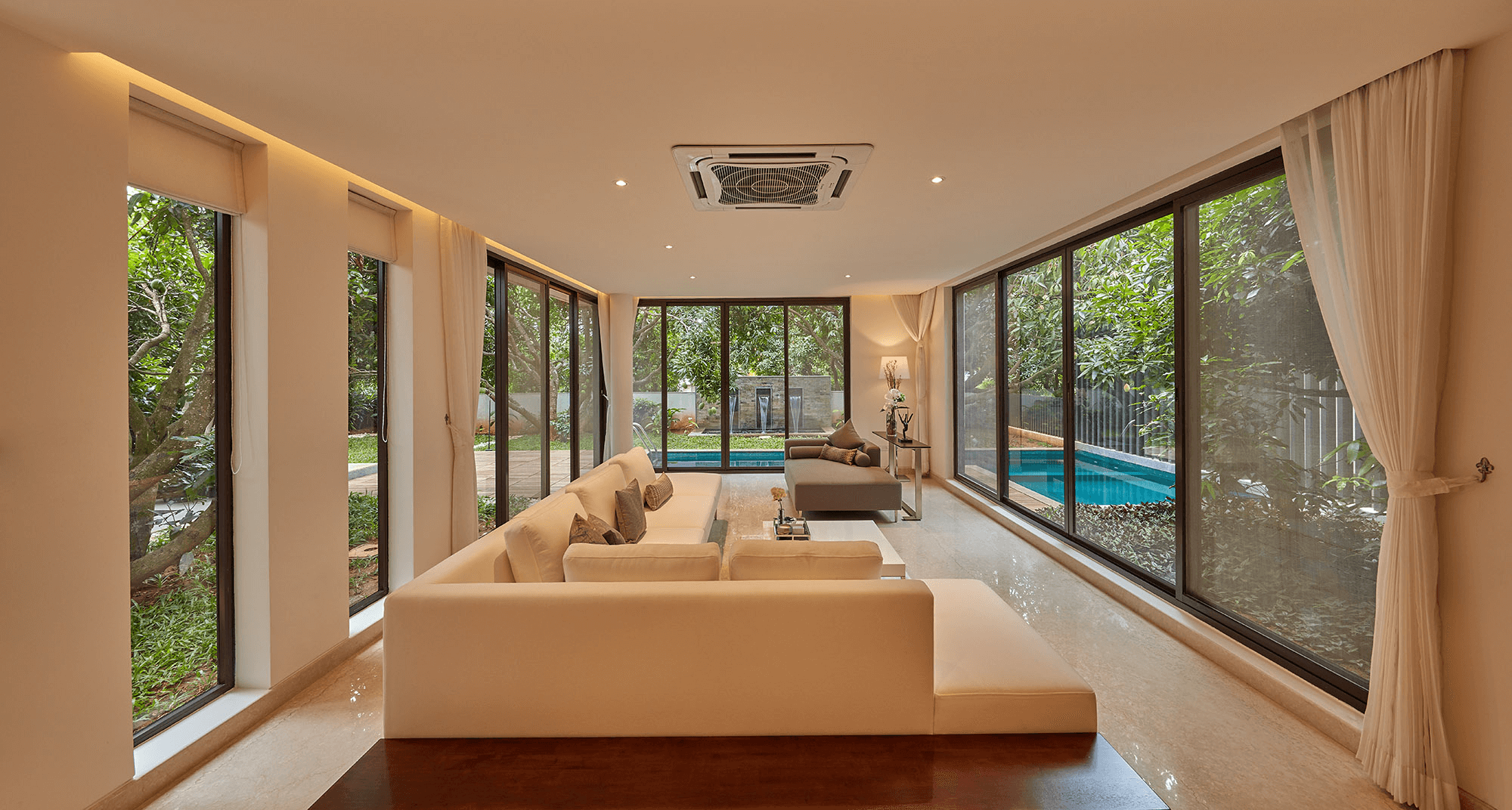 Tips to Increase Natural Light in Your Home - Fortius Infra