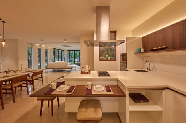 Tips to Create the Best Family Spaces - Fortius Infra