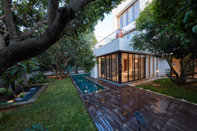 Top Tips to Dust-Proof your Villa - Fortius Infra